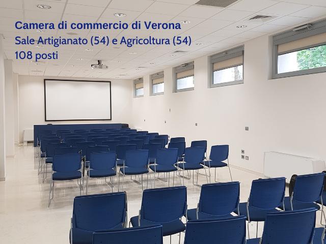 centrocongressi - sala Artigianato e Agricoltura