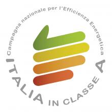 Logo Italia in classe A