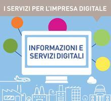 Servizi per l'impresa digitale