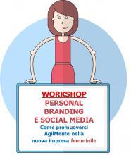 workshop personal branding e social media