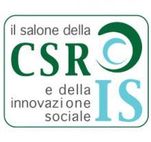 logo csr - is