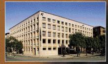 Sede Camera di commercio Verona