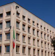 Sede Camera di commercio
